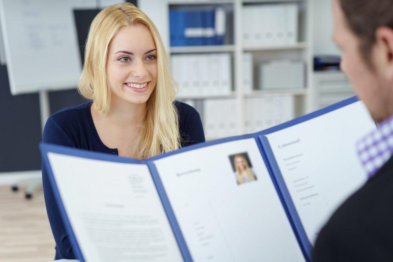 rozmowa rekrutacyjna na księgową